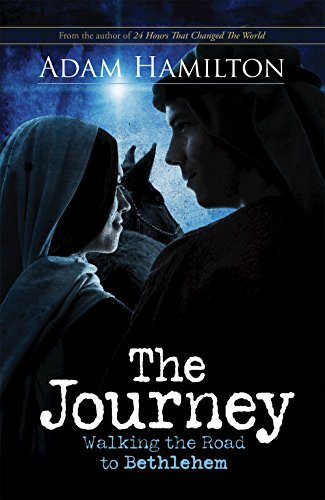 9781426714252: The Journey: Walking the Road to Bethlehem