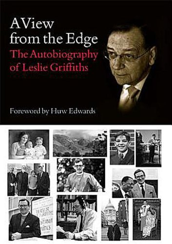 9781426716690: A View from the Edge: The Autobiography of Leslie Griffiths