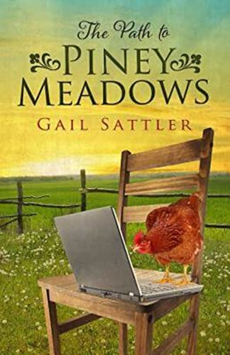 9781426733550: The Path to Piney Meadows