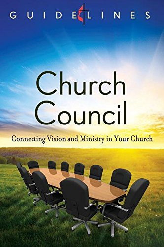 9781426736261: GUIDELINES 2013-2016 CHURCH COUNCIL (Guidelines Leading Congregation)