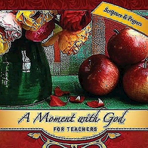 9781426741517: A Moment with God for Teachers