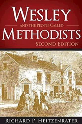 9781426742248: Wesley and the People Called Methodists: Second Edition