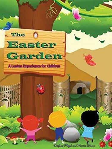 9781426742965: The Easter Garden: A Lenten Experience for Children