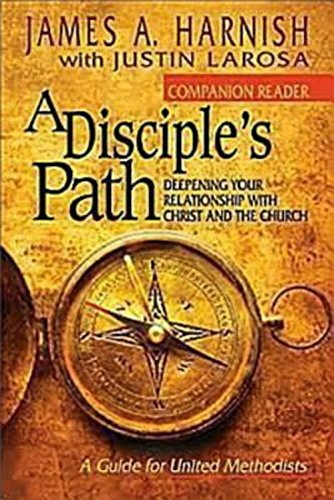 9781426743504: A Disciple's Path Companion Reader: Deepening Your Relationship with Christ and the Church