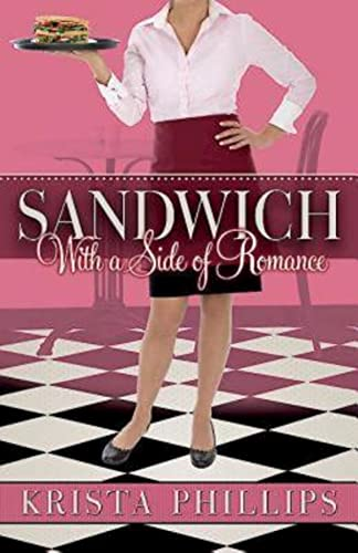9781426745928: Sandwich, With a Side of Romance