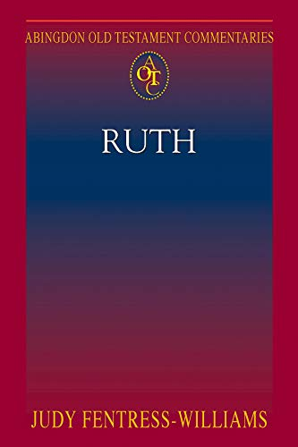 9781426746253: Abingdon Old Testament Commentaries: Ruth