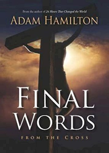 9781426746802: Final Words From the Cross