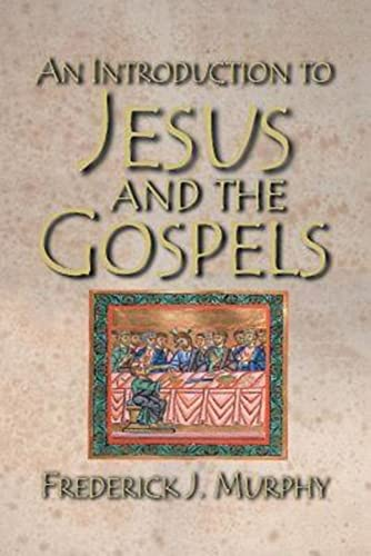 9781426749155: An Introduction to Jesus and the Gospels