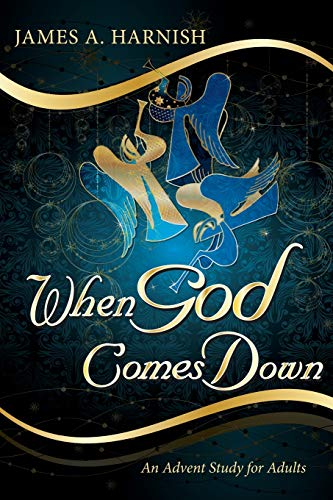 9781426751080: When God Comes Down: An Advent Study for Adults