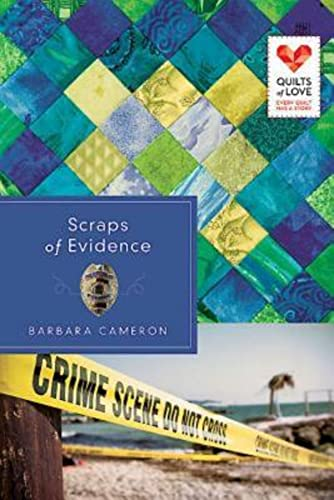 Scraps of Evidence (Paperback)