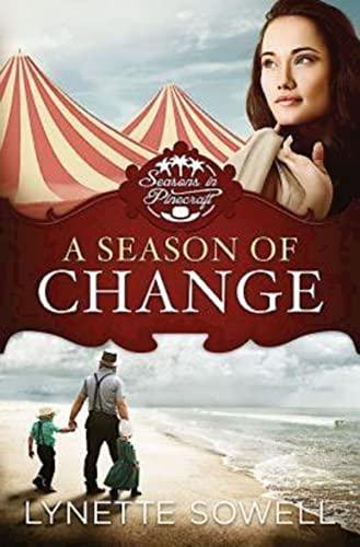 9781426753558: A Season of Change: Seasons in Pinecraft - Book 1
