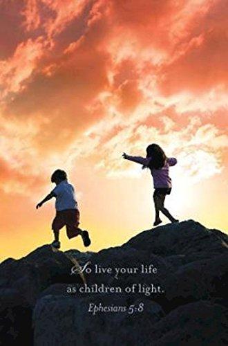 9781426755460: Children Scripture Series Bulletin (Pkg of 50)