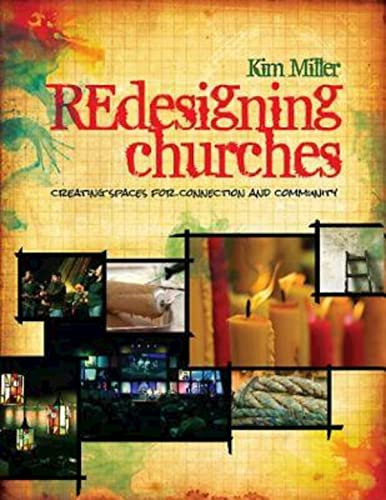 9781426757921: REdesigning Churches: Creating Spaces for Connection and Community