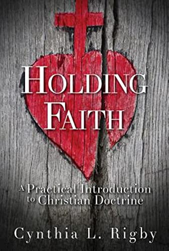 9781426758140: Holding Faith