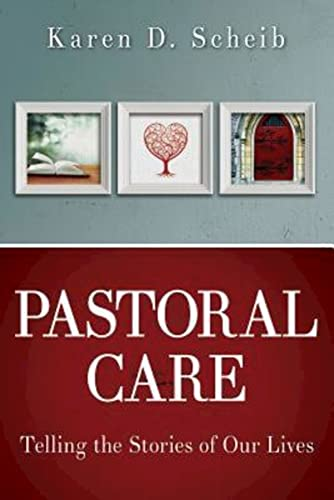 9781426766473: Pastoral Care: Telling the Stories of Our Lives
