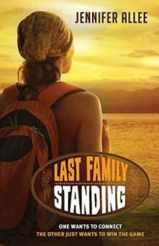 Last Family Standing: AlLee, Jennifer