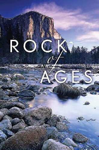 Rock of Ages Hymn Bulletin (Pkg of