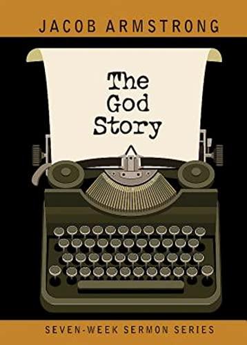 9781426773754: The God Story Flash Drive: Seven-Week Sermon Series