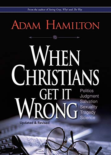When Christians Get It Wrong: Hamilton, Adam