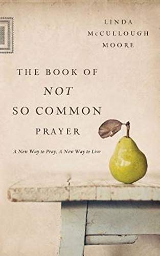 9781426778339: The Book of Not So Common Prayer: A New Way to Pray, a New Way to Live