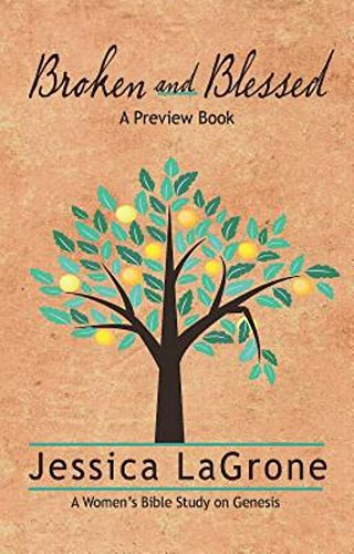 9781426778407: Broken and Blessed - Preview Book: How God Used One Imperfect Family to Change the World