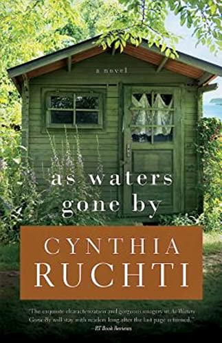 As Waters Gone By: Ruchti, Cynthia