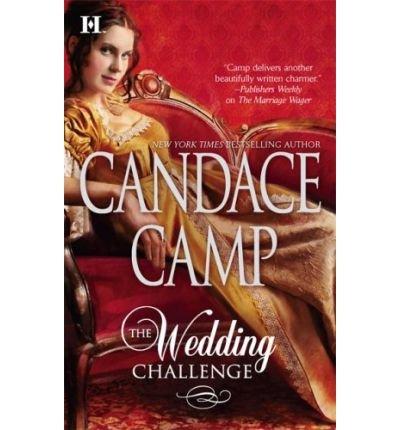 9781426821431: THE Wedding Challenge