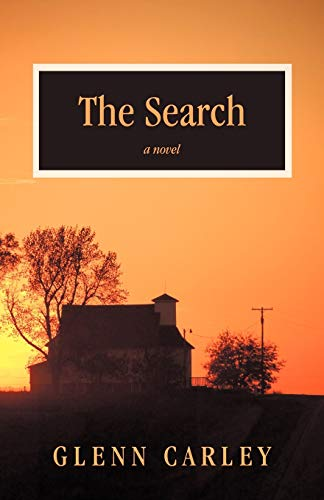 The Search: Glenn Carley