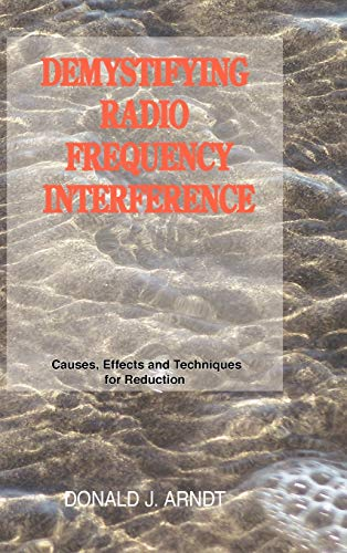9781426905339: Demystifying Radio Frequency Interference: Causes and Techniques for Reduction