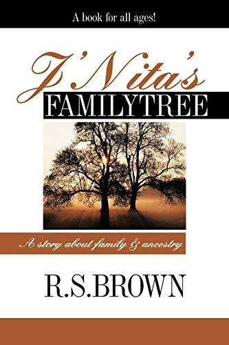 9781426907814: J'Nita's Family Tree: A story about family & ancestry