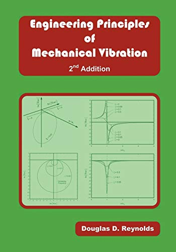9781426907968: Engineering Principles of Mechanical Vibration