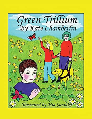 9781426908750: Green Trillium