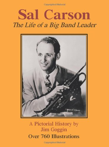 9781426914119: Sal Carson: The Life of a Big Band Leader