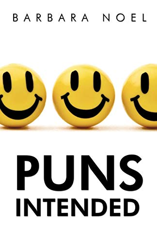 9781426917264: Puns Intended