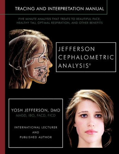 9781426917479: JEFFERSON CEPHALOMETRIC ANALYSIS