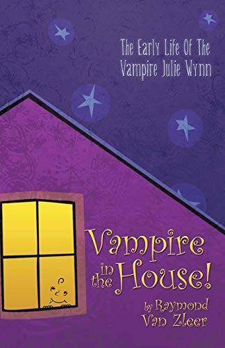 9781426917820: Vampire in the House!: A Novel