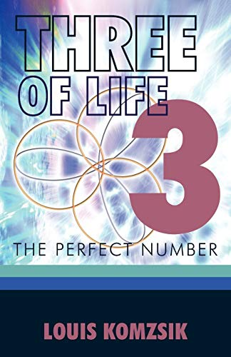 9781426918599: Three of Life: The Perfect Number