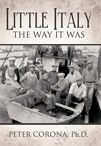 9781426919565: Little Italy: The Way It Was
