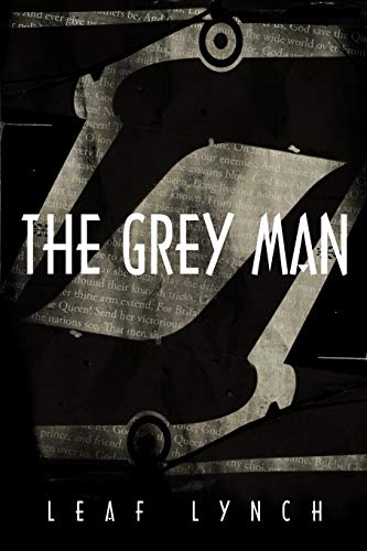 9781426919619: The Grey Man