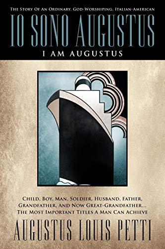 9781426919855: Io Sono Augustus: I Am Augustus