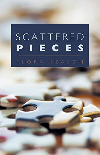 9781426920738: Scattered Pieces