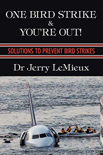 9781426920851: One Bird Strike and You're Out!: Solutions to Prevent Bird Strikes
