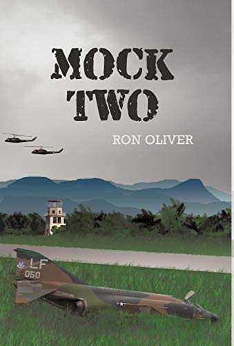 MOCK TWO: Ron Oliver