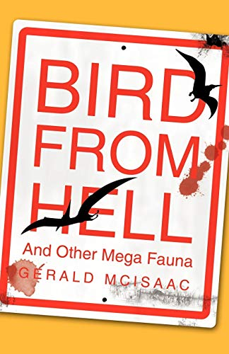 9781426923050: Bird From Hell: And Other Mega Fauna