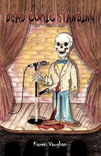 9781426924002: Dead Comic Standing