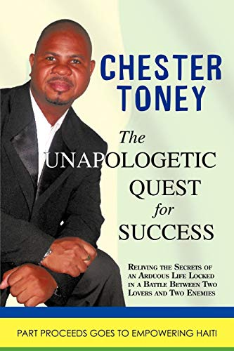 9781426925535: The Unapologetic Quest for Success