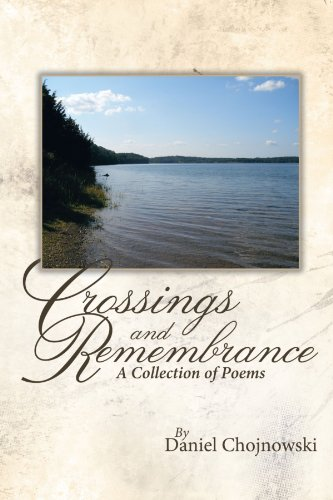 9781426927089: Crossings and Remembrance: A Collection of Poems