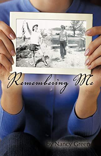 Remembering Me (1426928475) by Green, Nancy