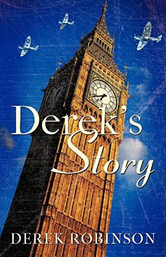 9781426929175: Derek's Story