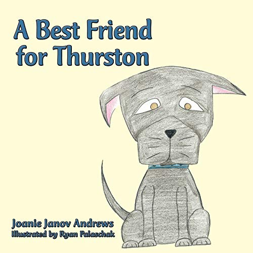 A Best Friend for Thurston: Joanie Janov Andrews
